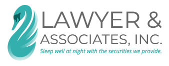 Lawyer & Associates, Inc. Logo
